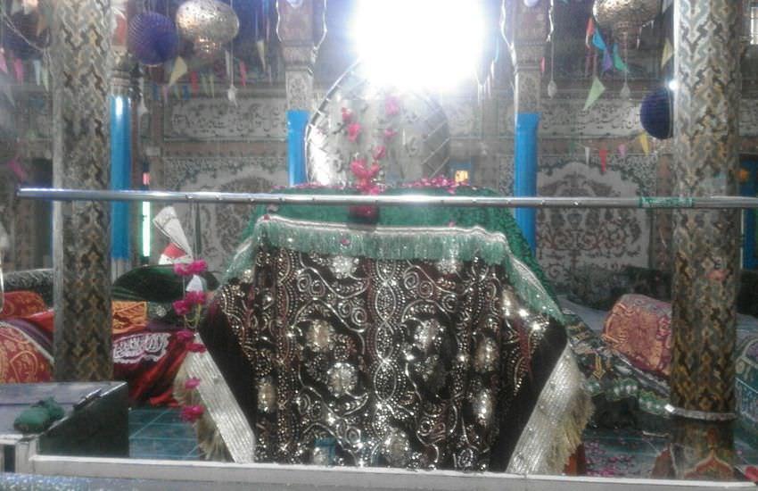 حضرت خواجہ   محکم الدین سیرانی اویسی