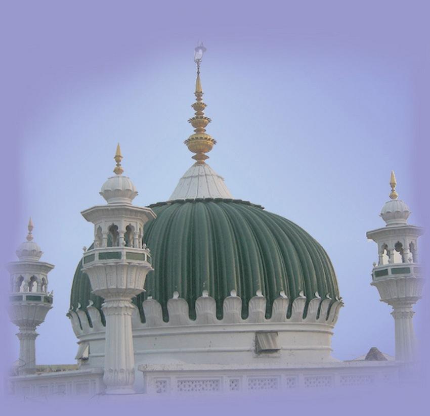 حضرت خَواجہ بابا فضلُ الدین شاہ ہاشمی کَلیامی قُدِّسَ سِرُّہُ ۔ امیج نمبر 7