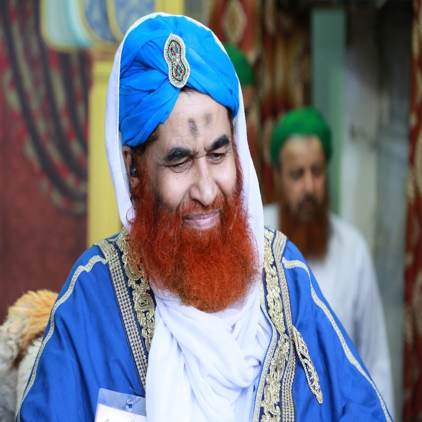 Ameer e Ahle Sunnat Maulana Ilyas Qadri: Islamic Scholar