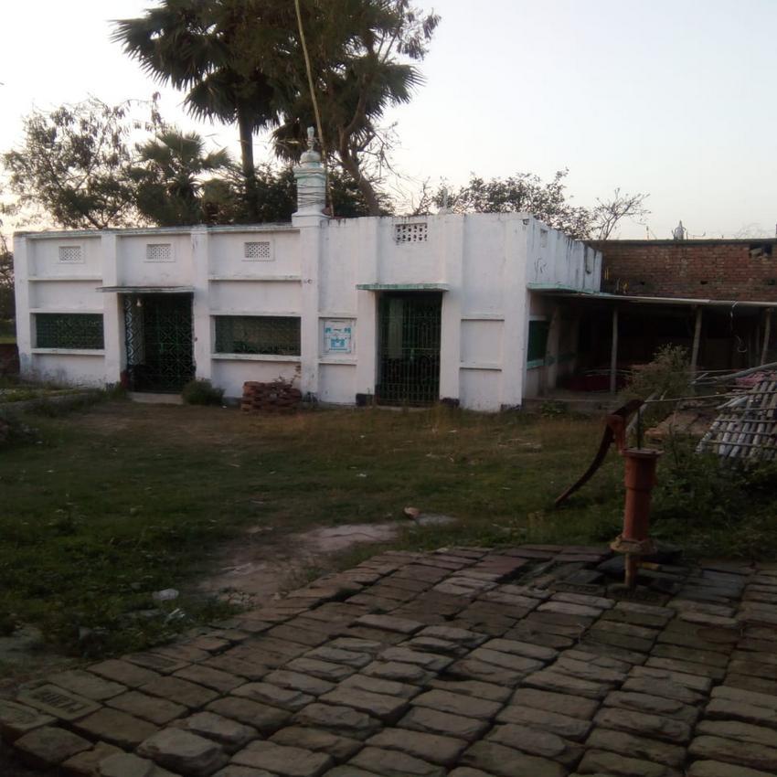 علامہ احسان علی رضوی
