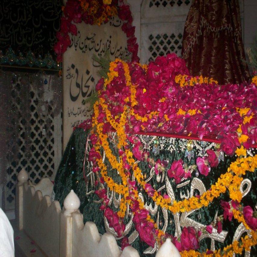 میراں حسین زنجانی