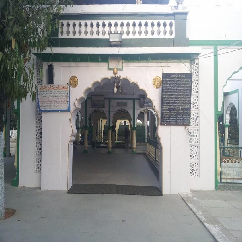 سیدمحمدعمرحسینی خلیق