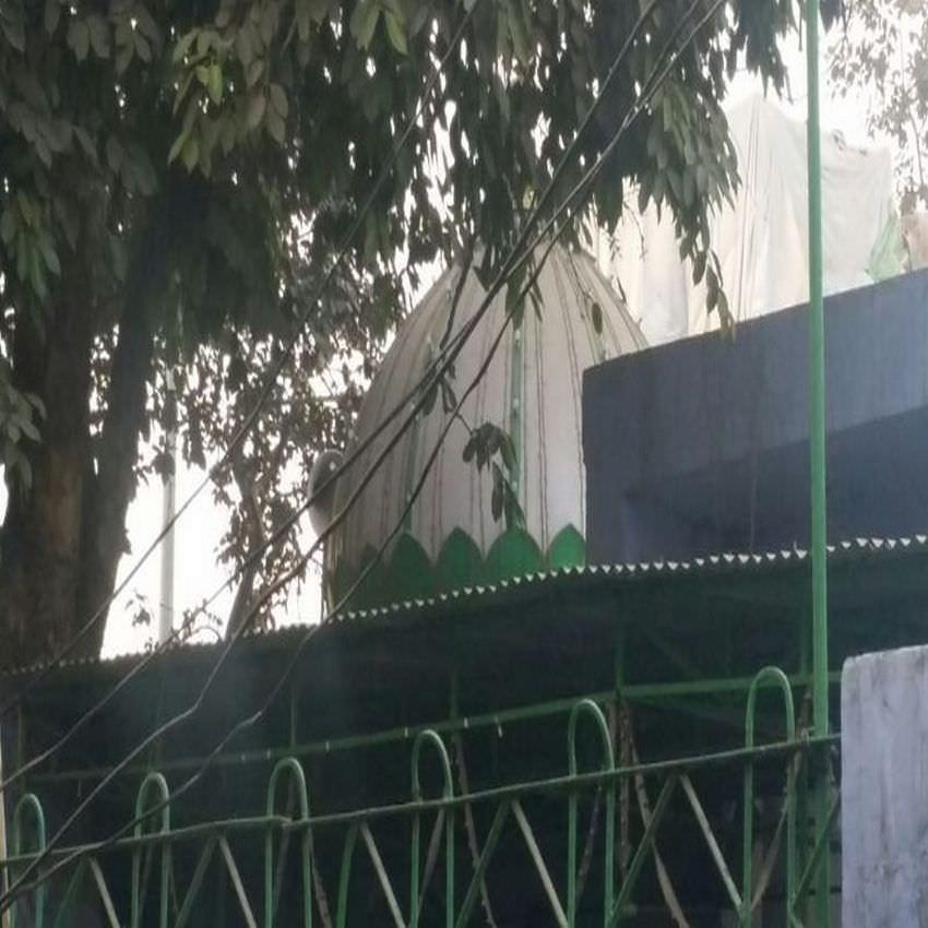 شاہ کلیم اللہ دہلوی