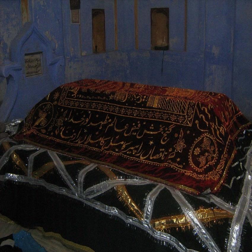 خواجہ سیف الدین سرہندی