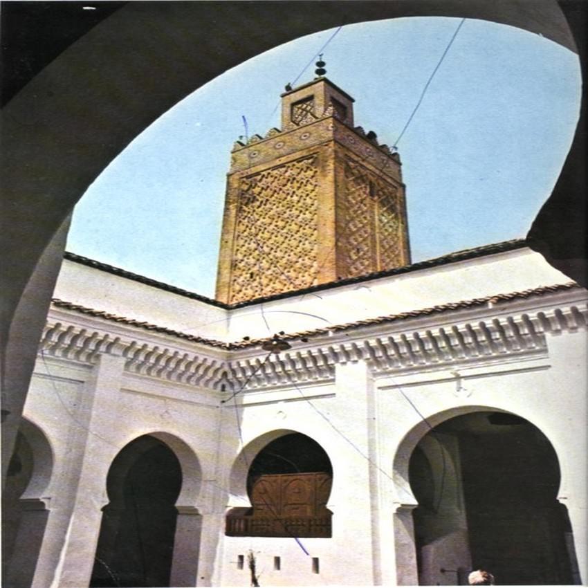 شيخ الشيوخ أبو مدين الغوث