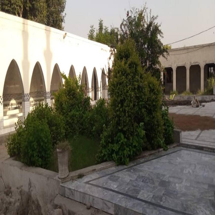 مولانا حکیم محمدقطب الدین جھنگوی