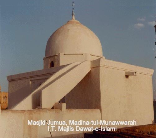Masjid Jumma, Madina 78