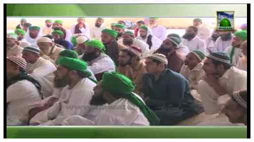 Madani News English - 28 Rabi ul Aakhir - 11 March