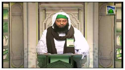 Madani News English - 03 Jumadi ul Awwal - 16 March