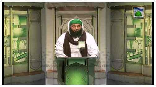Madani News English - 07 Jumadi ul Awwal - 20 March
