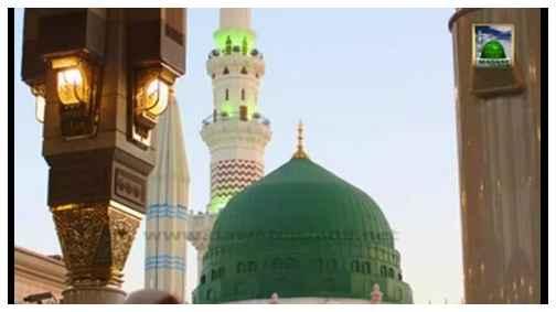 ALLAH Walon Ki Batain(Ep:06) Part 1 - Firoon Q Gharaq Hoa
