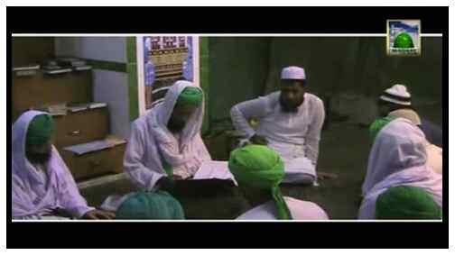 Package Madani Qafla - Bangladesh - Madani Jadwal