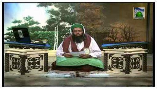 Madani Inqilab(Ep:22) - Includes(Aik Actor Ki Tauba - Madani Tarbiyati Course - Muhammad Ali Shakir Raza Attari - Chawk Dars - Walid Ka Janaza)