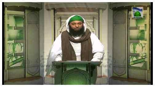Madani News English - 01 Jumadi ul Aakhir - 12 April