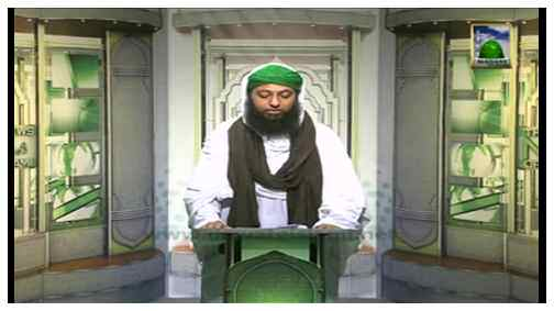 Madani News English - 10 Jumadi ul Aakhir - 21 April