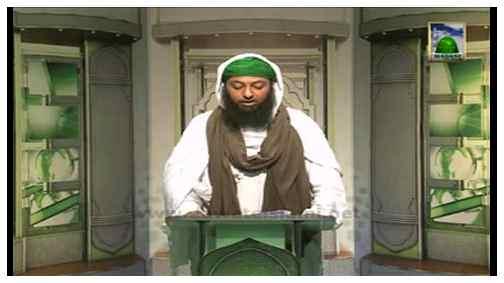 Madani News English - 20 Jumadi ul Aakhir - 01 May
