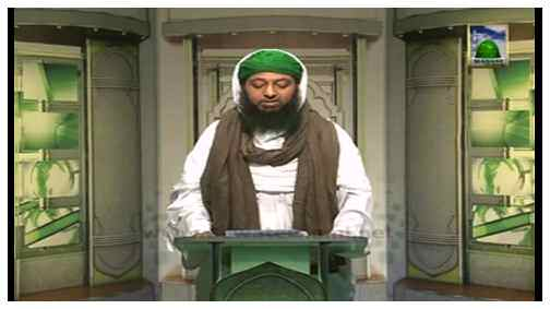 Madani News English - 21 Jumadi ul Aakhir - 02 May