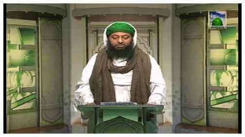 Madani News English - 21 Jumadi ul Aakhir - 02 May