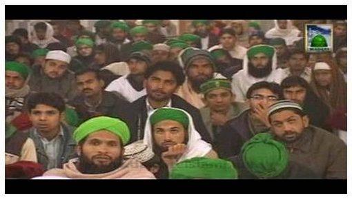 Aala Hazrat Ki Shairy