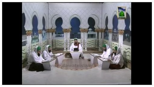 Blessings Of Aala Hazrat(Ep:02) - Introduction Of Aala Hazarat