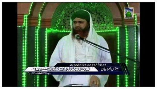 Aakhirat Ki Tayari Karnay Ka Andaz Kaisa Hona Chahiye?