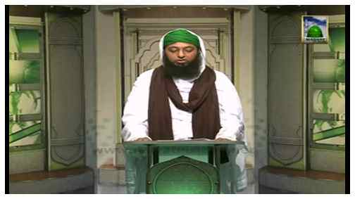 Madani News English - 03 Rajab- 14 May