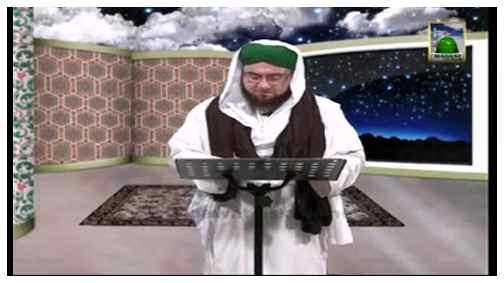 Nujoom-ul-Huda(Ep:10) - Umar Bin Khatab
