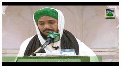 Bayan Sahri Ijtima(17 Shaban 1433) - Shukur Kay Fazail
