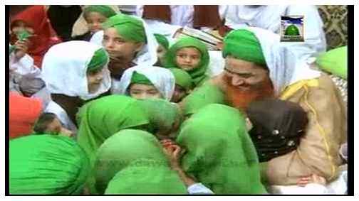 Madani Muzakra - Dar ul Madina Kay Madani Munnay Aur Madani Munniyan