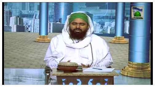 Ahkam e Tijarat(Ep:69) - Khareed O Farokht aur Dhoka Bazi