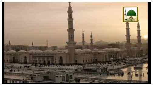 Madani Muzakra - Qurbani Kay Masail Part 02