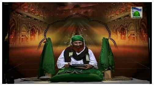 Meraaj e Mustafa(Ep:08) - Aasmanon Ki Sair aur Ambiya Ka istaqbal - (علیھم السلام)