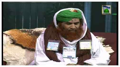 Ameer e AhleSunnat Kay Madani Phool(Ep:15) - Suwalan Jawaban