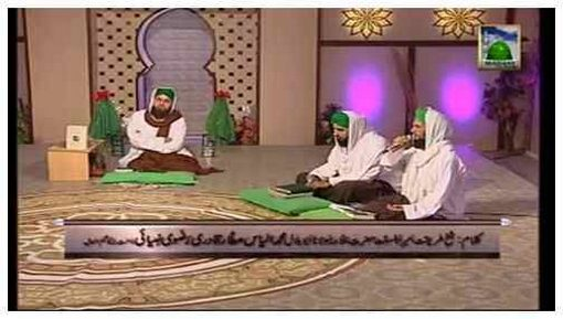 Blessings Of Aala Hazrat(Ep:02) Part 02 - Aala Hazarat Aur Ilm e Deen