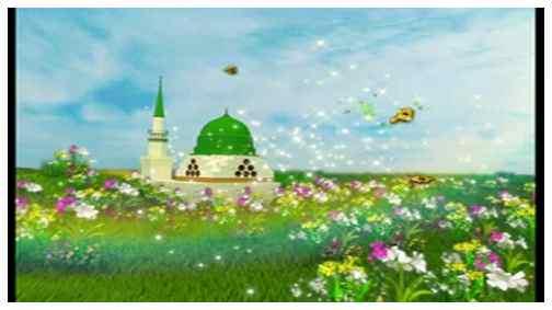 Madani Bahar - 12 Mah Kay Madani Qafile Main Safar Ki Niyat C Lanka