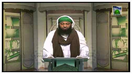 Madani News English - 06 Shaban - 16 June