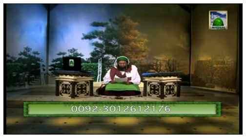 Madani Inqilab(Ep:33) - Aik Sabiqa Body Builder Aur Model Ki Tauba - Muhammad Amjad Attari