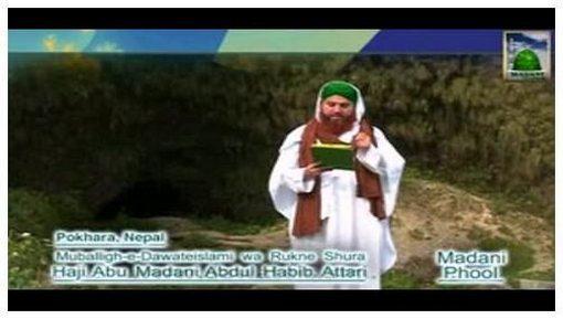 Shaban Madani Phool(04) - Shab e Barat - Hum Ne Karna Kiya Kiya Hai ?