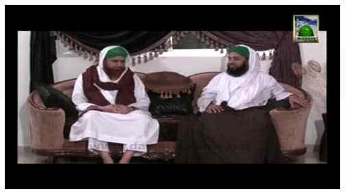 Madani Mukalima(Ep:169) - Muasharay Ki Islah Main Ustad Ka Kirdar