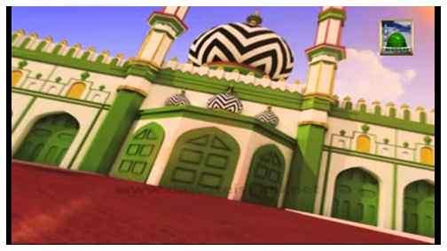 سيرة الإمام أحمد رضا خان - مع الترجمة بالأردية (الحلقة :8)
