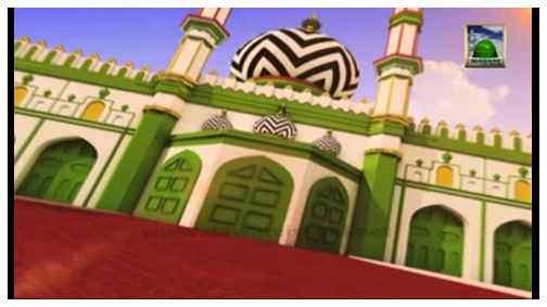 سيرة الإمام أحمد رضا خان - مع الترجمة بالأردية (الحلقة :9)