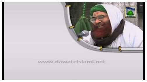 Madani Guldasta(323) - Haji Mushtaq Madani Mahol Main Kab Aur Kese Aye (رحمتہ اللہ تعالٰی علیہ)