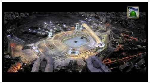 Promo Adminssions Jamiya Tul Madina Islami Bhai - Islami Bahan 1 Ramadan To 10 Shawwal