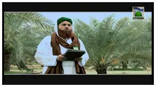 Ramazan Madani Phool(13) - Ramzan Main Taraveeh Aur Iskay Ahkam