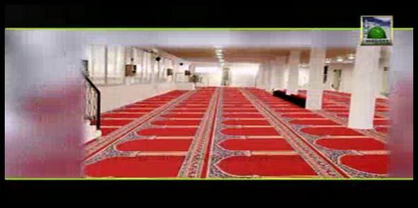 Public Service Message PSM(04) - Masjid Main Chalne Kay Aadaab Aur Tariqa