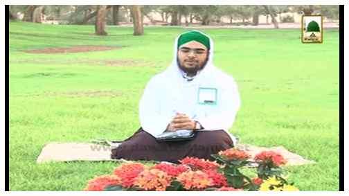 Ramadan Ki Purkef Yadain(Ep:04) - 03 To 04 Ramazan 1434