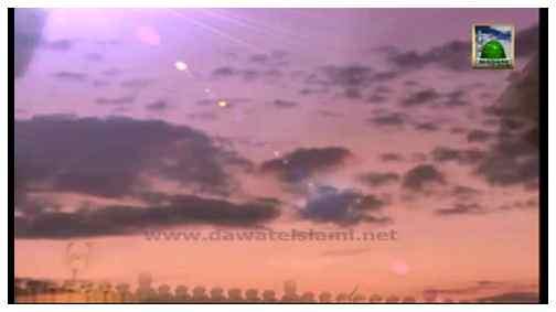Istaqbal e Ramadan(Ep:01) - Faizan e Ramzan