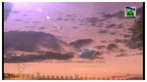 Istaqbal e Ramadan(Ep:03) - Faizan e Namaz