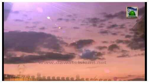 Istaqbal e Ramadan(Ep:04) - Faizan e Tilawat