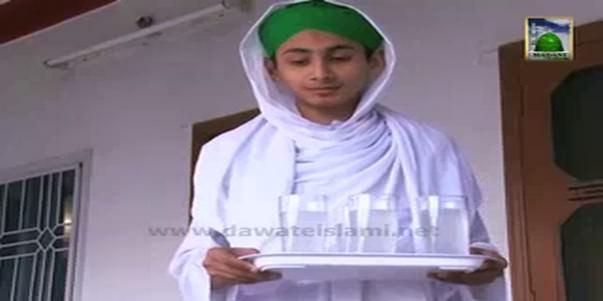 Sunnatain Aur Aadaab(02) - Pani Peenay Ka Amali Tariqa